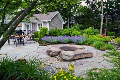Merveilleux Effective Patio Landscaping Ideas