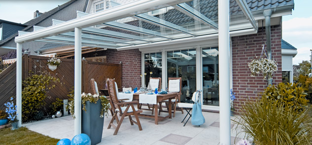 Metal Patio Roofs: During The Rainy Season, The People Love Sitting Idle In  The Courtyard Or Patio. The Great Option Can Smooth The Metal Made Patio  Roofs.