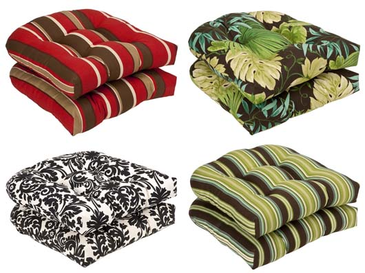 Know All About Patio Seat Cushions