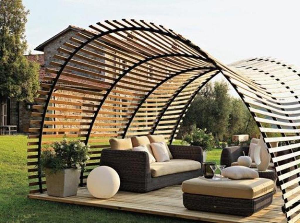 shade ideas for patio | patio ideas and patio design - Cheap Patio Shade Ideas
