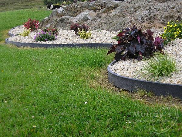 Amazing Plastic Garden Edging Ideas 37 Creative Lawn And Garden Edging Ideas With  Images Planted Well Plastic