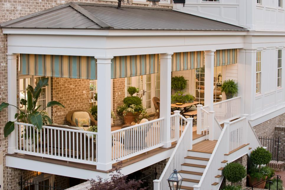 Excellent porch ideas to revamp your house entrance – CareHomeDecor