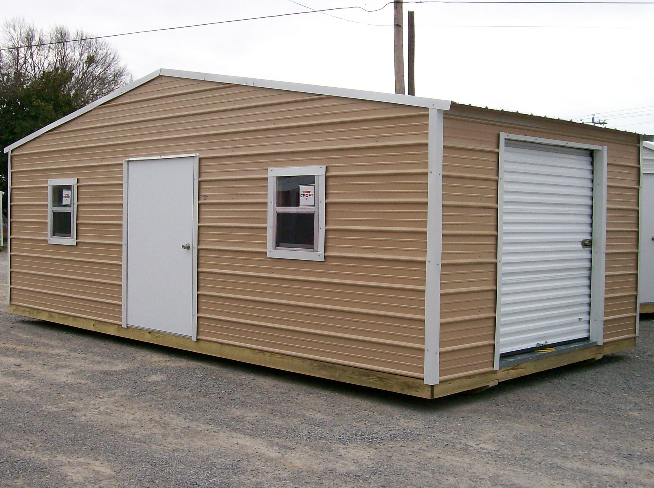 Utility buildings 28 images outdoor storage sheds in for Small portable shed