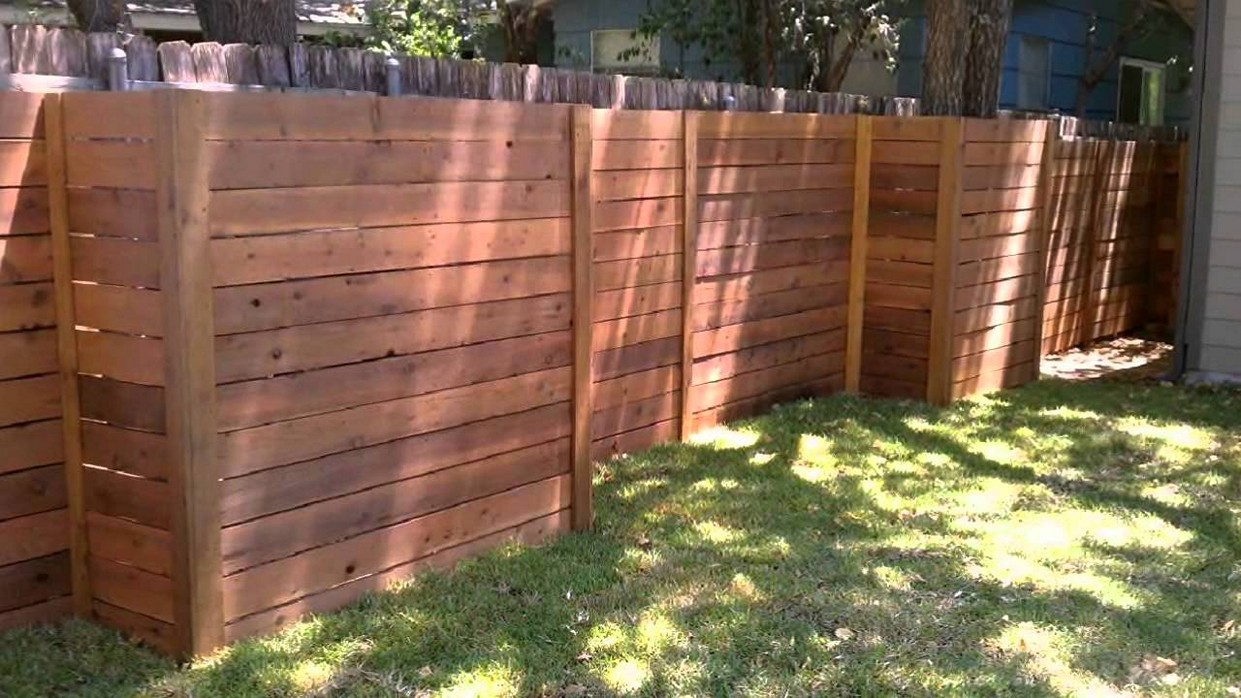 Wood Fence Styles Designs Change your ordinary fencing with new privacy fence designs change your ordinary fencing with new privacy fence designs carehomedecor workwithnaturefo