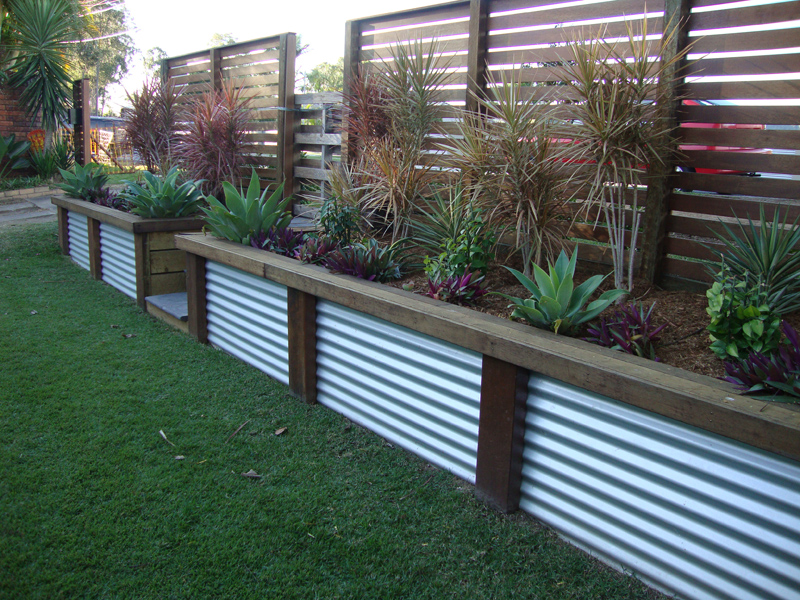 Retaining wall ideas towards increasing grandeur – CareHomeDecor