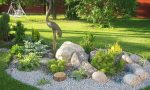 The unique craze of Rock Gardens