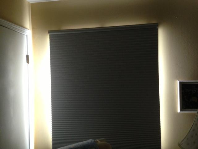Good Housekeeping  Room Darkening Sheer Shades