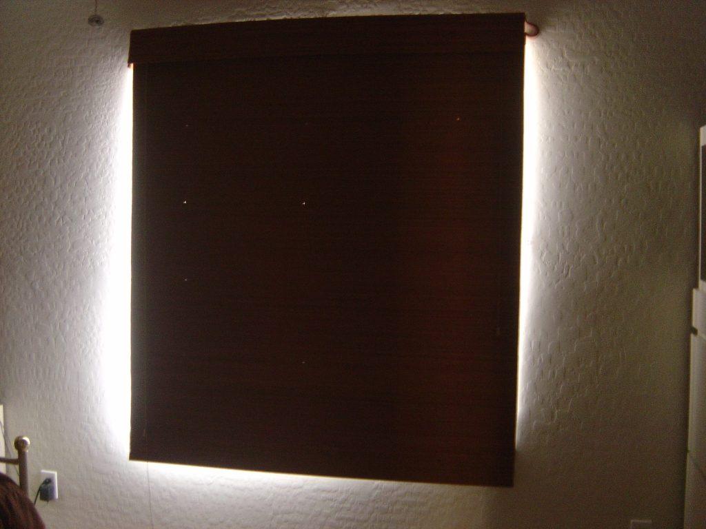 room darkening shades – 5