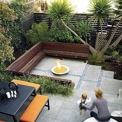 Small Backyard Landscaping Ideas U2013 4