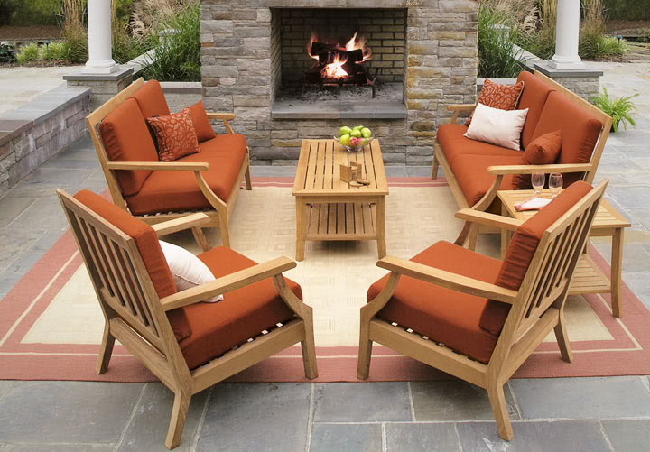 Nice Benefits Of Teak Outdoor Furniture Awesome Design