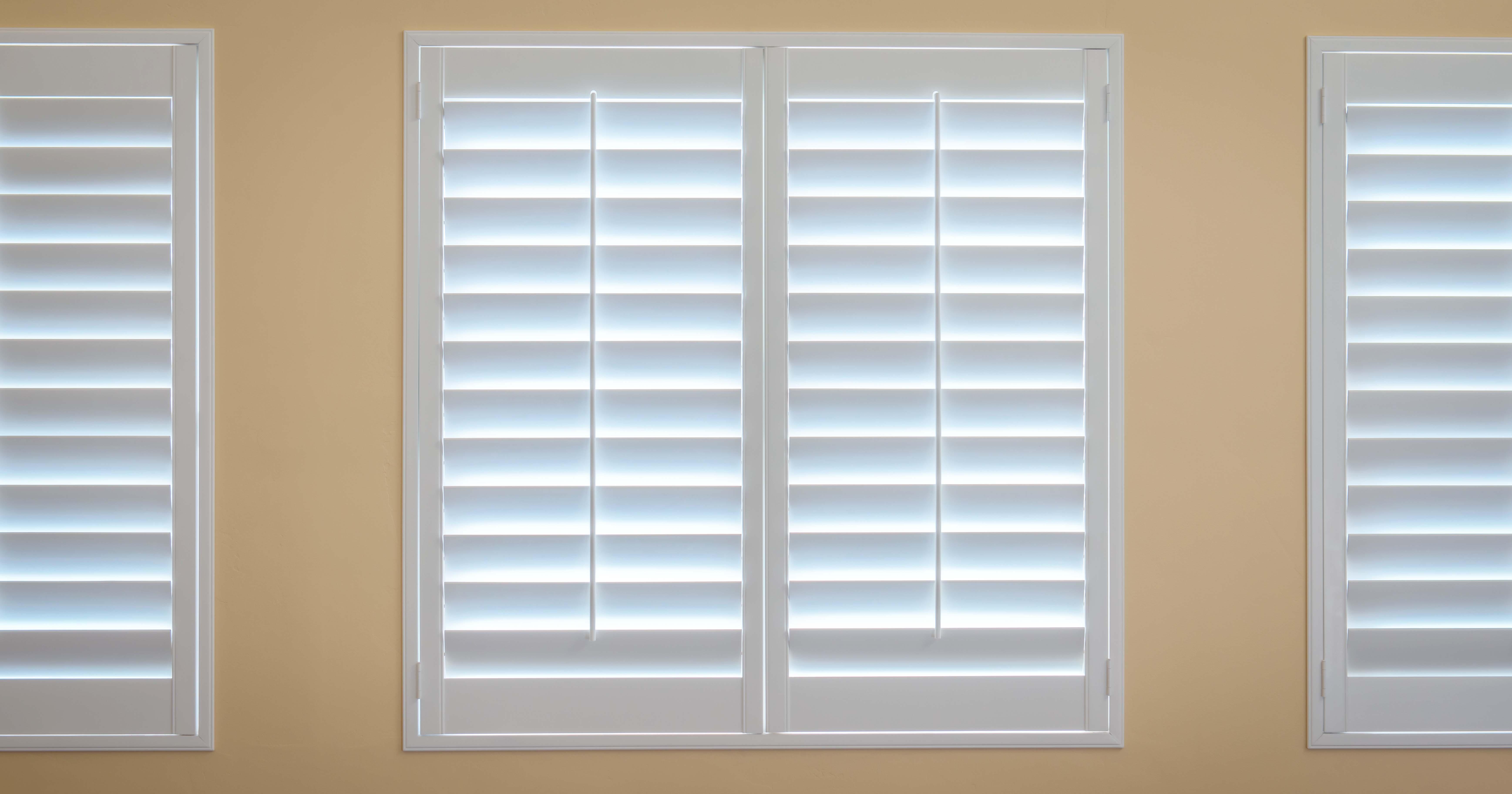 Amazing outdoor window shutter ideas carehomedecor for Window shutter crafts