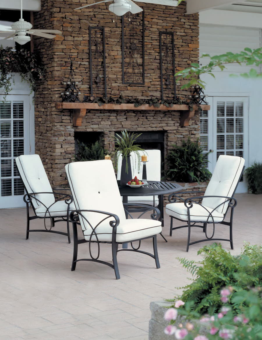 winston patio furniture winston patio furniture warranty patios home winston madero sling. Black Bedroom Furniture Sets. Home Design Ideas