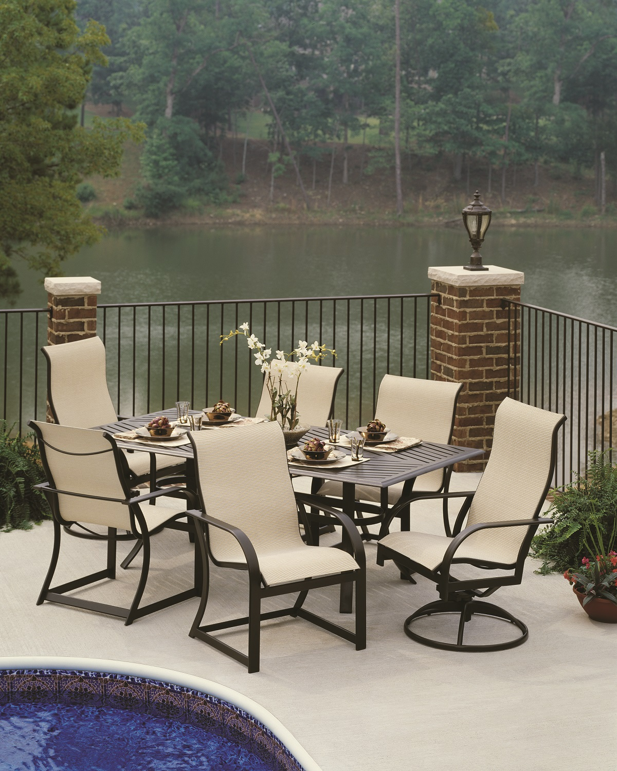 Make Your Outdoor And Indoor Beautiful With Winston Patio Furniture Carehomedecor