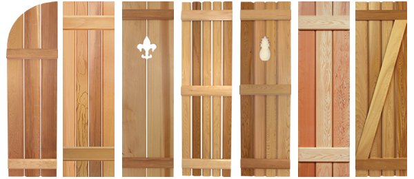 Stylish Wood Shutters For Privacy And Elegance Carehomedecor