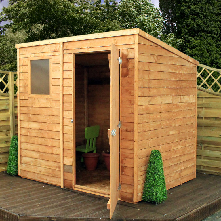 wooden garden sheds a desire for every garden carehomedecor