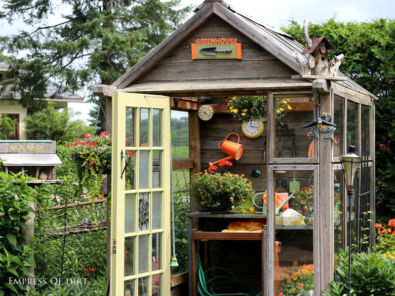 Protect your mini plant by installing potting sheds in your garden protect your mini plant by installing potting sheds in your garden carehomedecor workwithnaturefo