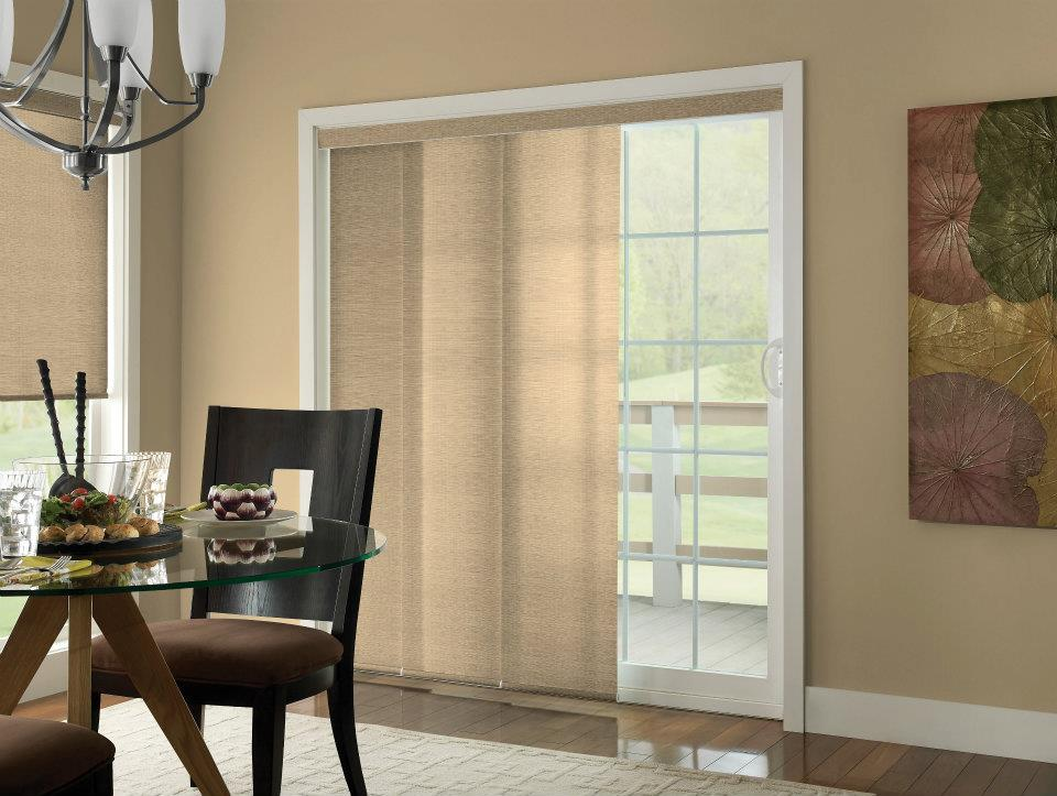 Sliding Panel Blinds Are The Best Solution For All Kinds