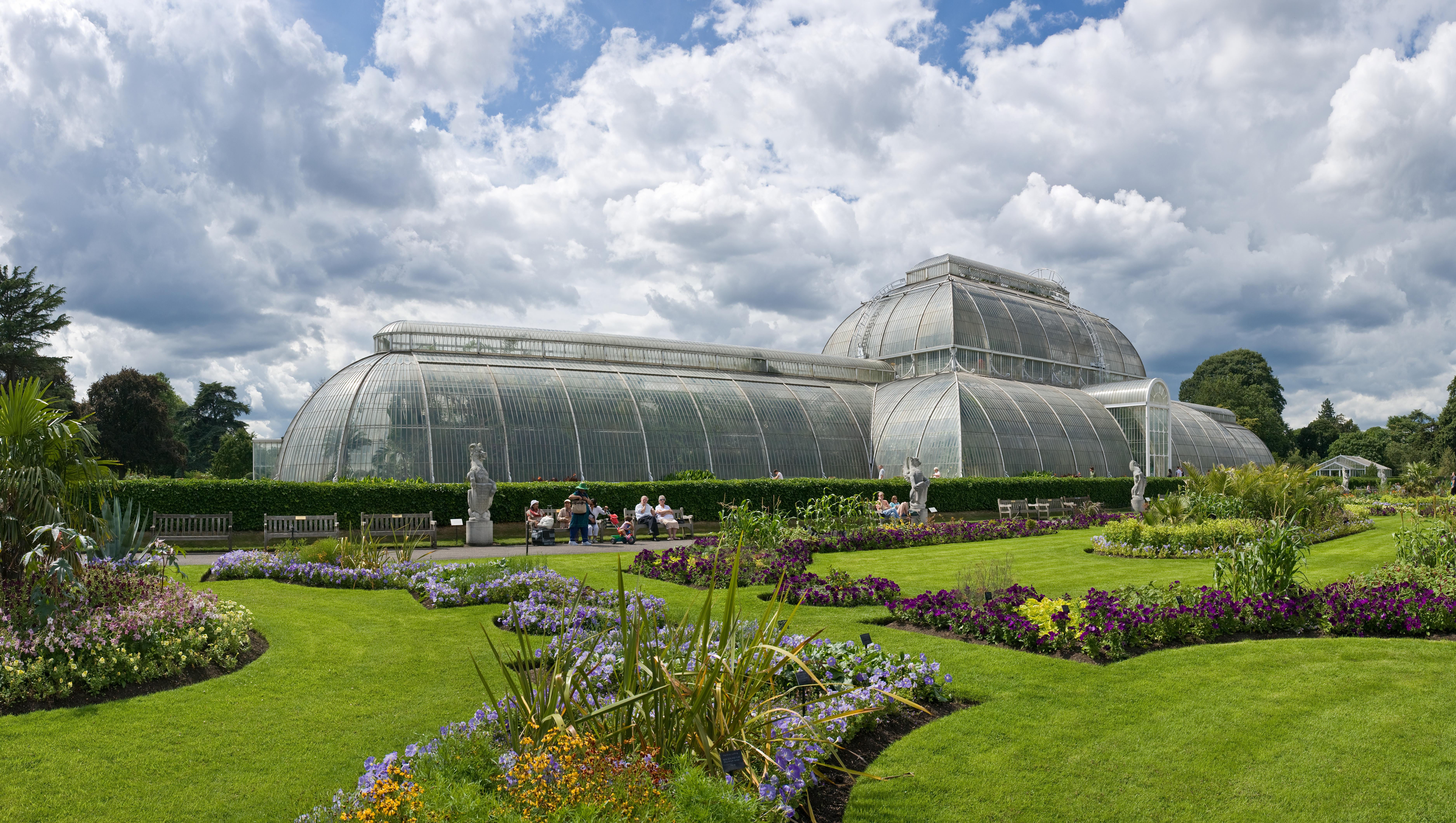 botanical gardens royal botanic gardens, kew[edit] XZNAUVO