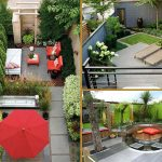 Small backyard landscaping ideas to create a special corner at home