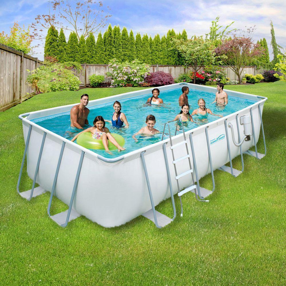 above ground pools  19