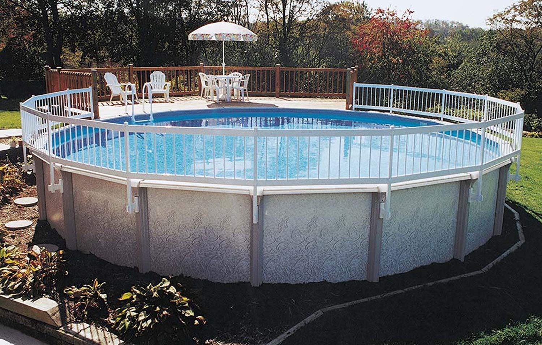 above ground pools  46