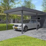 Aluminium carport is the Best Thing You Can Install for your Car