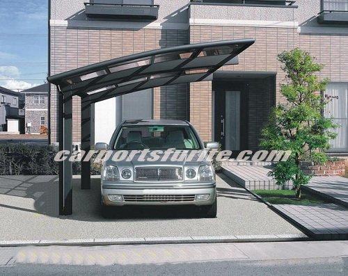 Aluminium carport  39