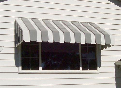 aluminum awnings  18