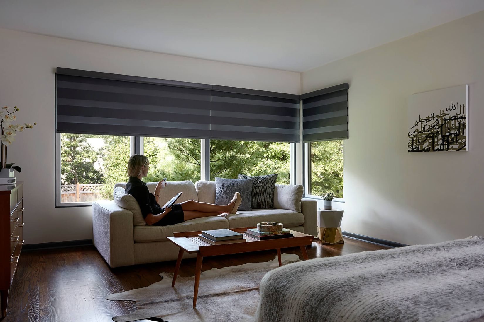 Automatic blinds  46