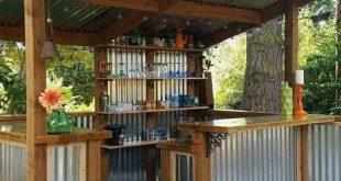 Backyard Bar  72