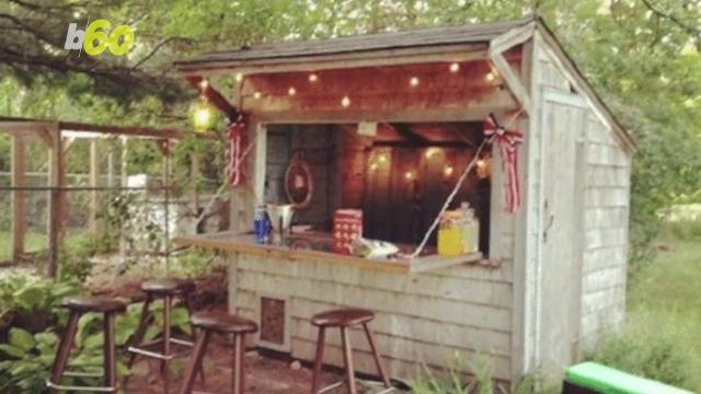 Backyard Bar  76