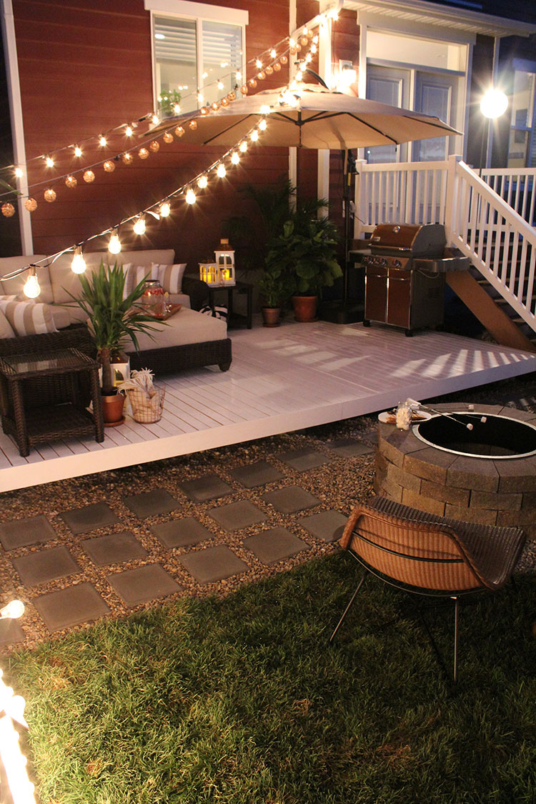 Backyard Deck  73