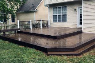Backyard Deck  83