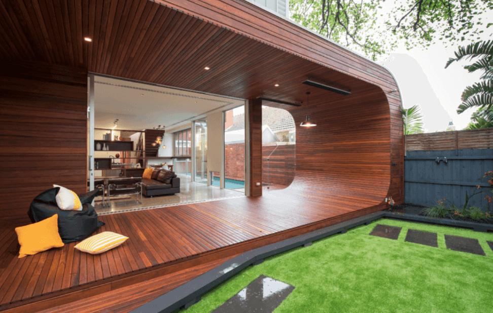 backyard deck ideas  14