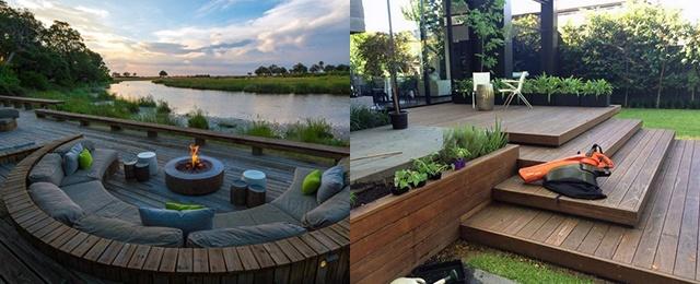 backyard deck ideas  76