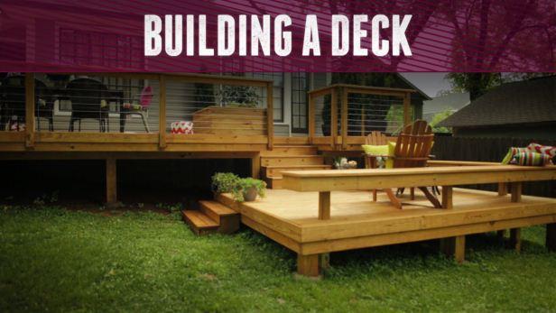 backyard deck ideas 90