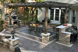 Backyard Designs  78