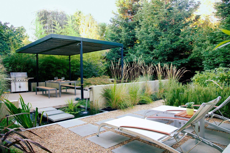 Backyard Designs  92