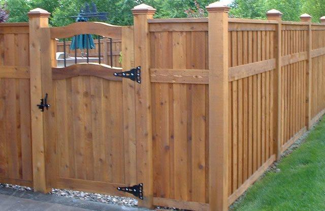 backyard fence  32