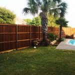 Innovative ideas for your backyard fence