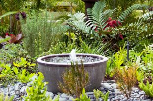 Backyard Fountains  70