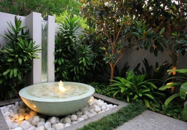 Backyard Fountains  80