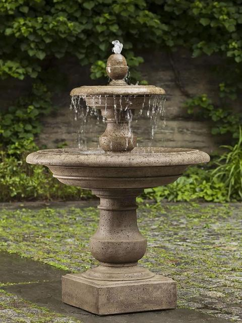 Backyard Fountains  87