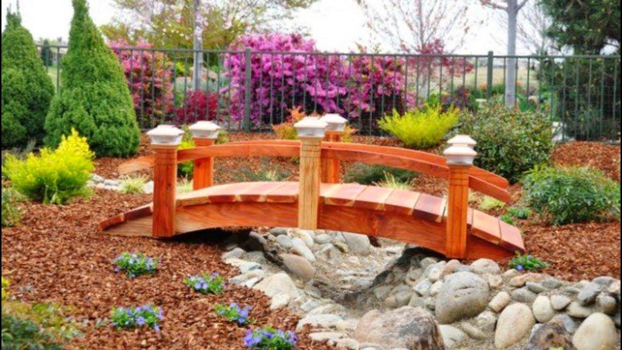 Backyard Garden  96