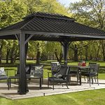 Backyard Gazebos with a long life span