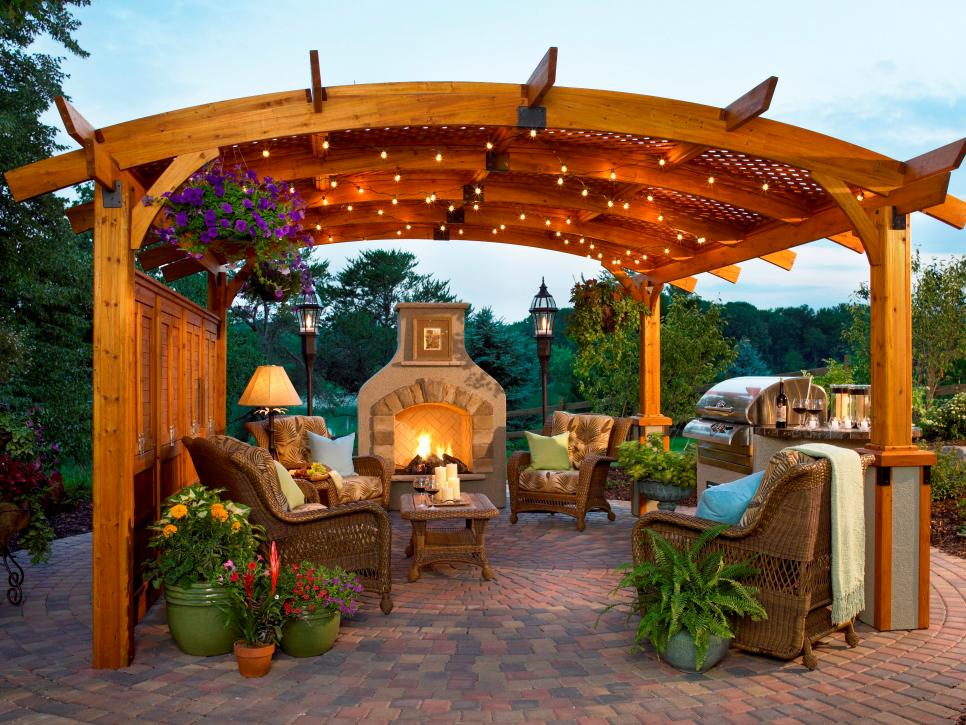 Backyard Gazebos  18