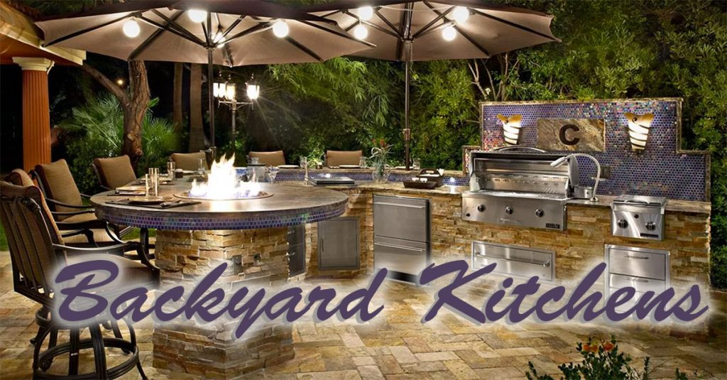 Backyard Kitchen  35