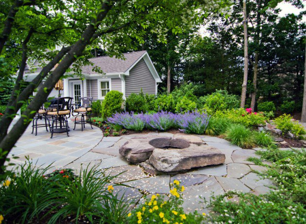 backyard landscape designs  26