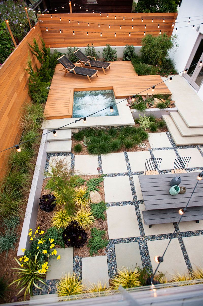 backyard landscape designs  30