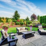 backyard landscape designs 48
